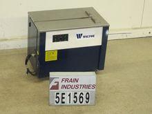 Wilton Sealer Case Strapper EXS