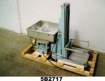 Lakso Feeder Incline/Cleated 73