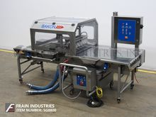 Bakon Food Equipment Candy Choc