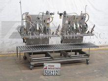 RFM Sealer Bag Vacuum SV 453 5G
