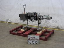 CVC Labeler P/S Wrap 300 5G7535