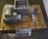 Ktron Feeder Auger T-65 5C4505