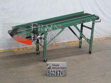 Roach Conveyor Belt 450BOS 5G26