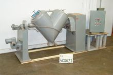 Patterson Kelley Mixer Powder T