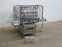 REB Inc Filler Liquid Grav/Pres