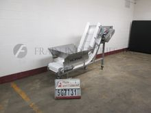 KOFAB Feeder Incline/Cleated 57