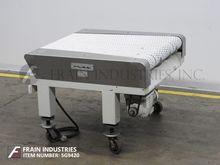 Hosokawa Bepex Conveyor Table T