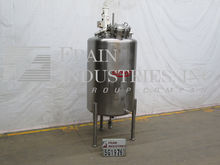 Northland Stainless Inc Tank SS