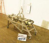 Tri Clover Pump Positive PR25-1