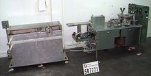 Cloud Packaging Equipment Form