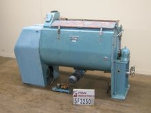 Buhler-Maig Mixer Paste Horizon