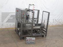 Wepackit Machinery Case Packer