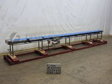 Used Conveyor Table