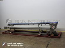 Conveyor Pack Off 2 TIER 5H0404