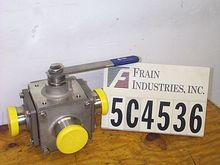 PBM Inc Fittings/Valves/Meters