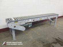 Hytrol Conveyor Roller 5H0702