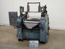 Lehmann Mill Roller (Mill) 16X4