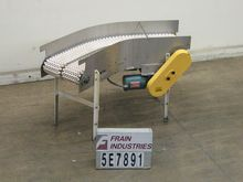 Multi-Conveyor Conveyor Table T