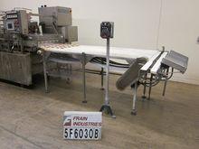 Used Bevco Conveyor