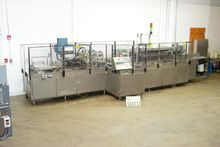 Frontier / Theile Case Packer E