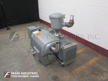 Busch Pump Vacuum RA0630 5G8080