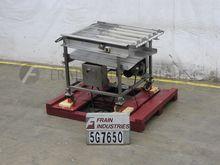 Meat Equipment Batter, Breader