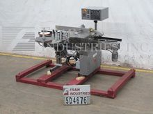 Used Harland Labeler