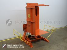 Cherrys Industrial Equipment C