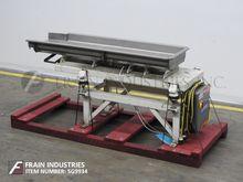 Smalley Mfg Co Conveyor Vibrato