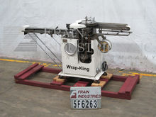 Wrap King / C & K Machinery  Wr