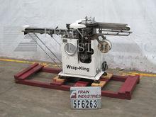 Wrap King / C & K Machinery  Wr