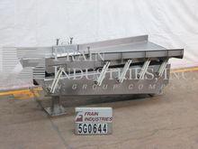 FMC Feeder Vibratory ULTRA 5G06