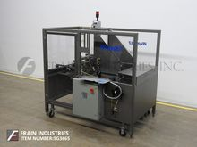 Wepackit Machinery Case Set-Up,