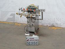 Kalish Cleaner Air MATIC 5G3850