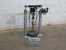 Sealant Equipment Pump Positive