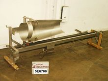 Food Machinery Material Handlin
