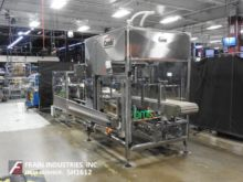 Combi America Case Packer Robot