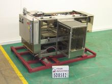 Poly Pak Case Packer Tray Form/
