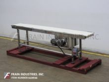 "Keenline Conveyor Belt 16""W X 1"
