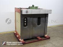 BABBCO Ovens Baking DRAC 5G9184