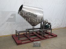 Munson Mixer Powder Other 50 CU