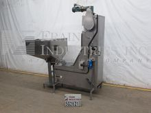 Sidel Feeder Incline/Cleated 90