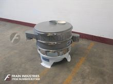 Sweco Sifter Separator MX30S66L
