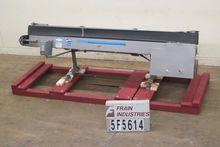 Doboy Conveyor Belt DB CONVEYOR