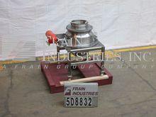 Gemco Airlock T-VALVE 5D8832