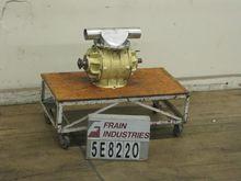 Premium Pneumatics Airlock MDRF