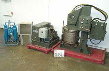 Reynolds Mixer Liquid Disperser