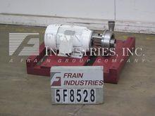 Alfa Laval Pump Centrifugal LKH