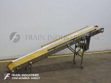 "Conveyor Belt 63"" DISCH 5H0557"