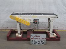 Hytrol Conveyor Belt TA 5F0085